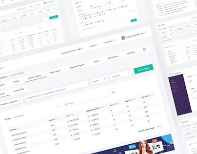 Seodity I Content Explorer