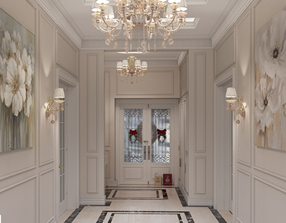 Neoclassical Halway