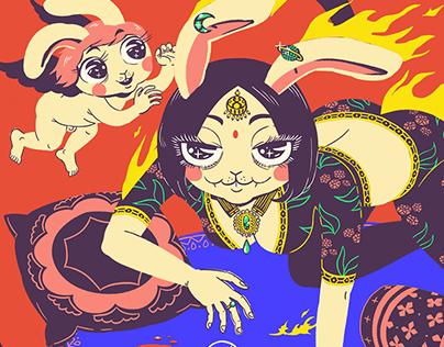 Agni/अग्नि