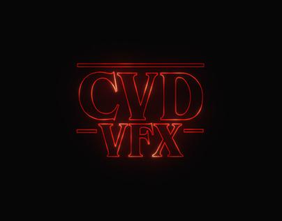 CVD VFX Logo Animations