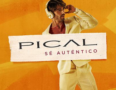 PICAL_SE AUTÉNTICO