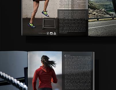 SPORT CLUB / Sport Magazine