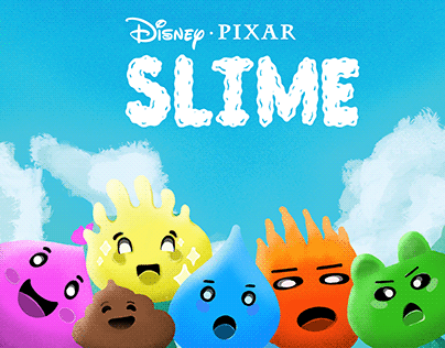 Slime - Movie