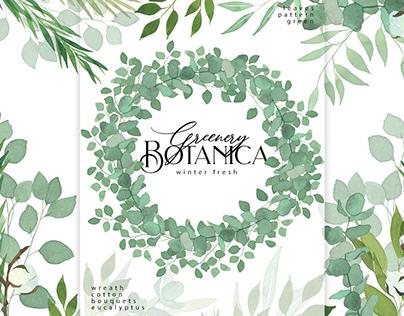 Greenery Botanica