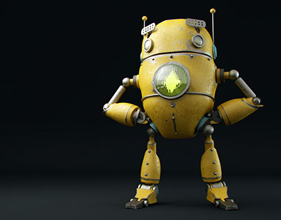 Robotin