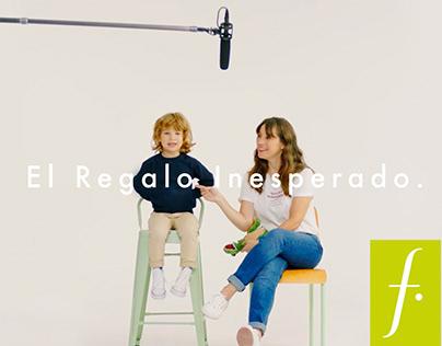 FALABELLA / El Regalo Inesperado