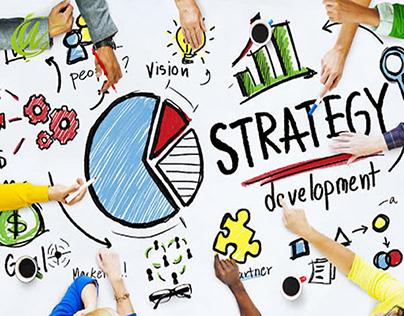 تفاوت های بین استراتژی و سیاست