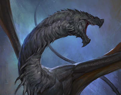 Black Wyvern