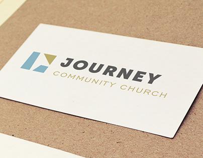 Journey Logo Comps
