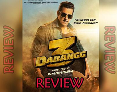 Moview Review: 'Dabangg3'