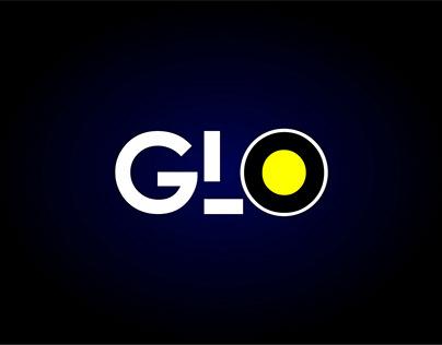 Glo - Logo Design