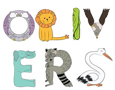 Animal Alphabets
