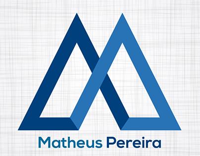 Matheus Pereira - Logotipo