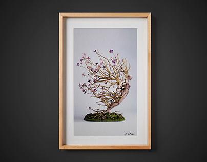 Seraphoid Spring Limited Prints