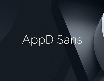 AppD Sans