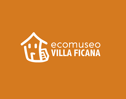 Ecomuseo Villa Ficana - Logo