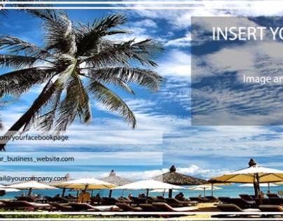 Oceanfront - Facebook Header