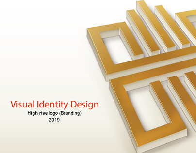High Rise Engineering Consulting (branding)