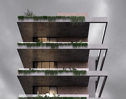 Morung Residence
