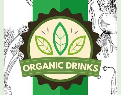 Organic Drinks