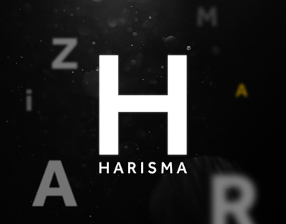 Harizma | Production Studio Identity & Web