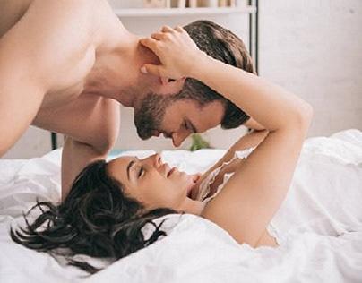 O que causa disfunção sexual em uma mulher?