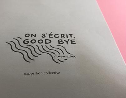 Livret Exposition - Design éditorial