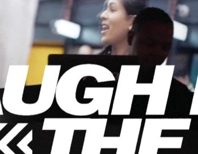 Boxpark Laugh In The Box Promotional Video