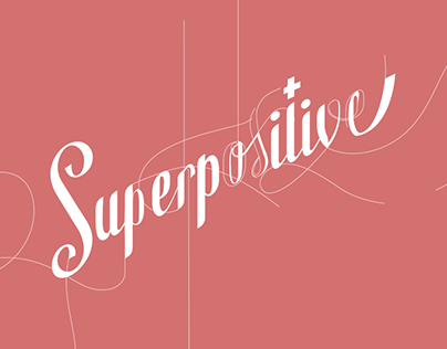 Superpositive