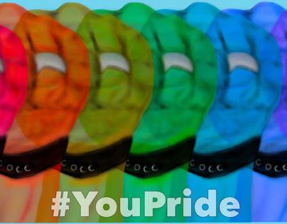 Developing Pride