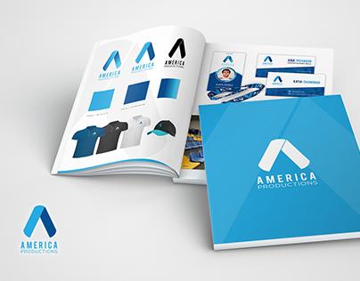 America Productions Brand