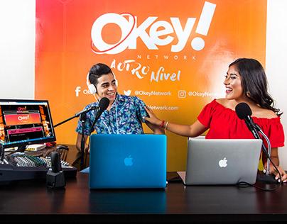FOTOGRAFÍAS - RADIO ONLINE OKEY! NETWORK