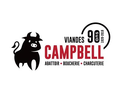 Viandes Campbell