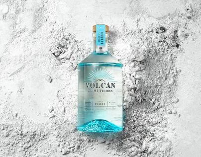 Tequila Volcán De Mi Tierra Moët Hennessy