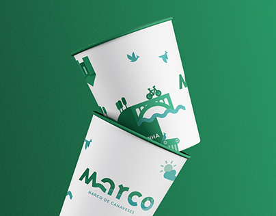 Marco - Brand