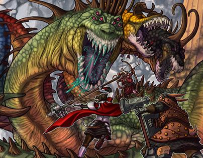 Anthro-Adventures RPG