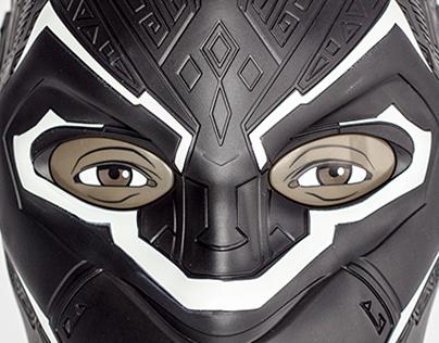 Black Panther Armor