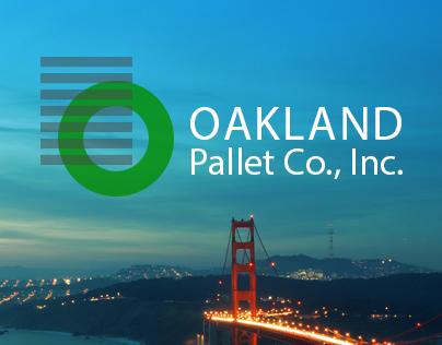 Oakland Pallets