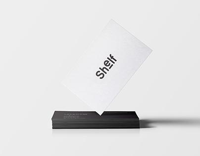 SHELF - Personal Organization Services