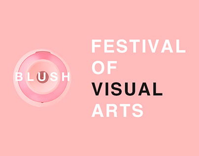 BLUSH - Festival of Visual Arts