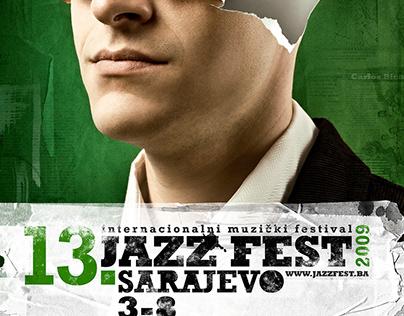 Jazz Fest Sarajevo 2009