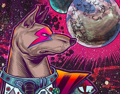 Ziggy Stardog