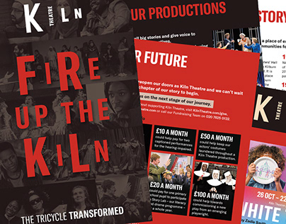 KILN Theatre