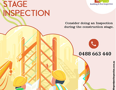 construction stage inspection