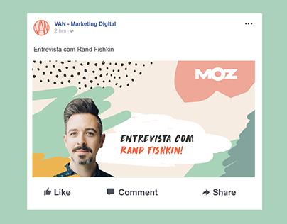 VAN | Social Media