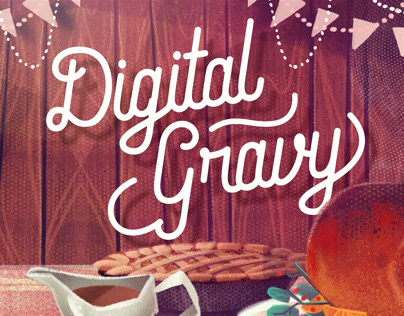 Digital Gravy 2018 Showreel