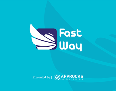 Fastway Branding