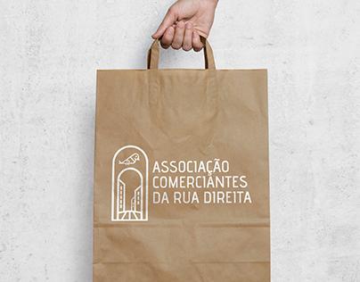 ACRD - Associação Comercial da Rua Direita