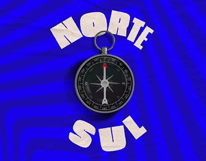 De Norte a Sul - União