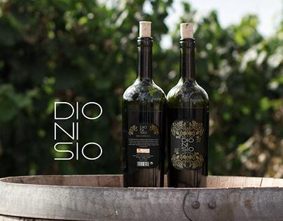 Dionisio - Wine Packaging